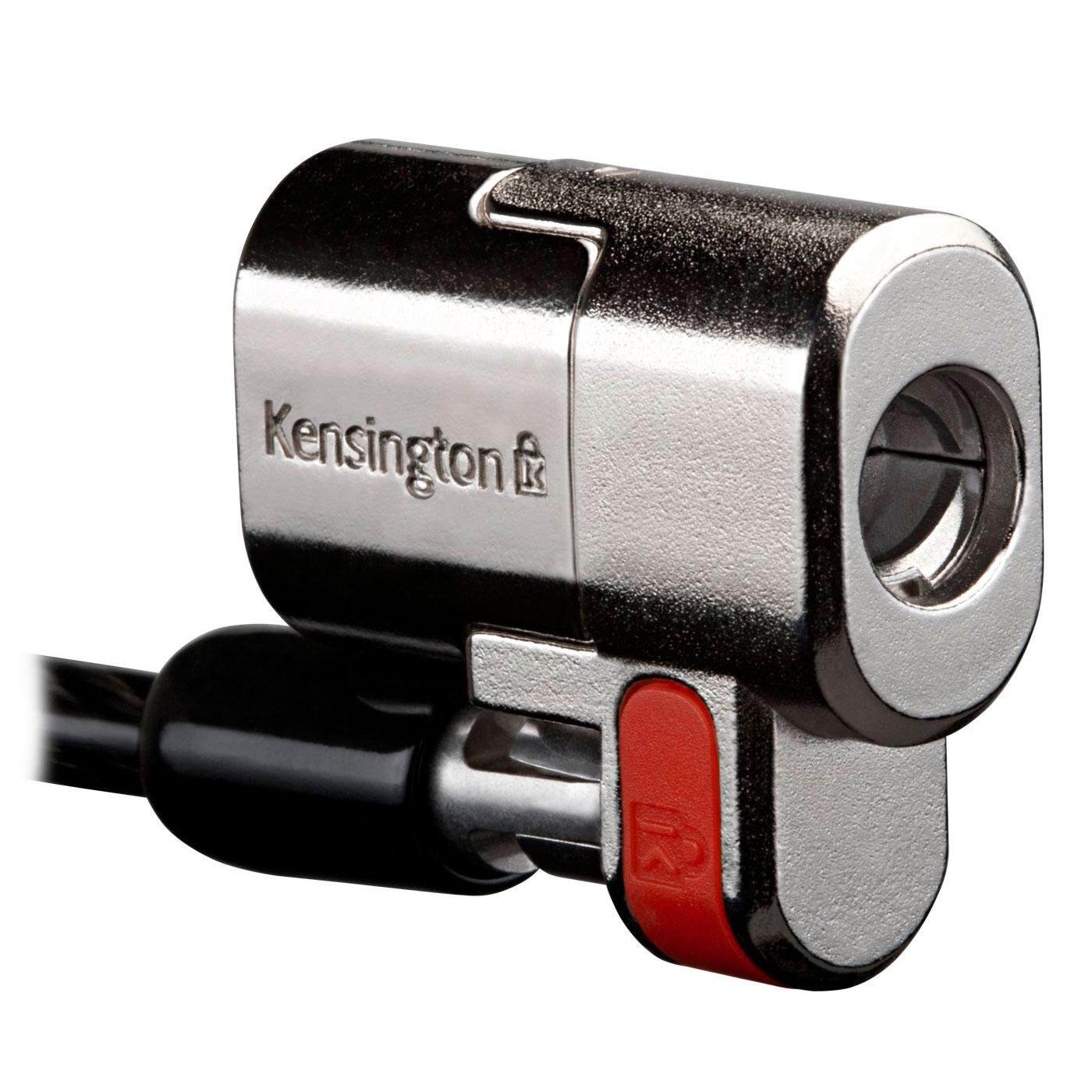 kensington clicksafe for dell k67974ww achat antivol pc portable kensington pour. Black Bedroom Furniture Sets. Home Design Ideas