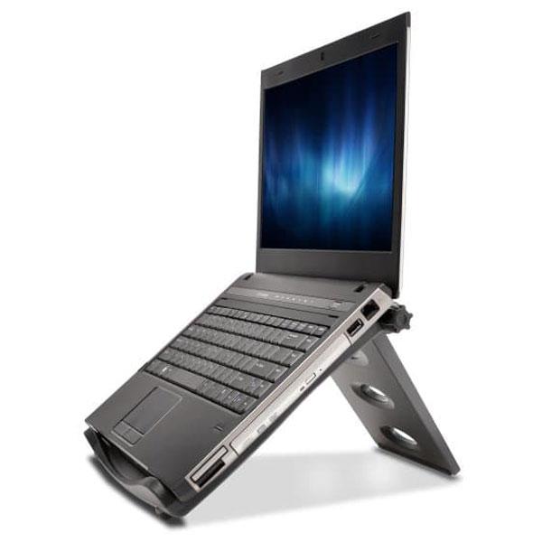 Accessoires PC portable Kensington SmartFit Easy Riser Laptop Stand Support ergonomique pour ordinateur portable