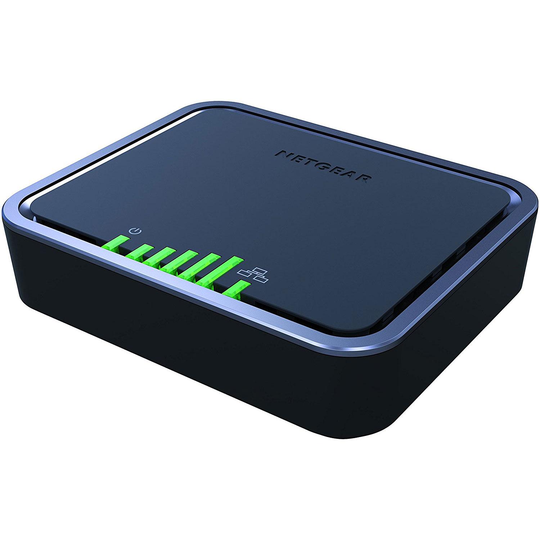 netgear lb2120 modem routeur netgear sur. Black Bedroom Furniture Sets. Home Design Ideas