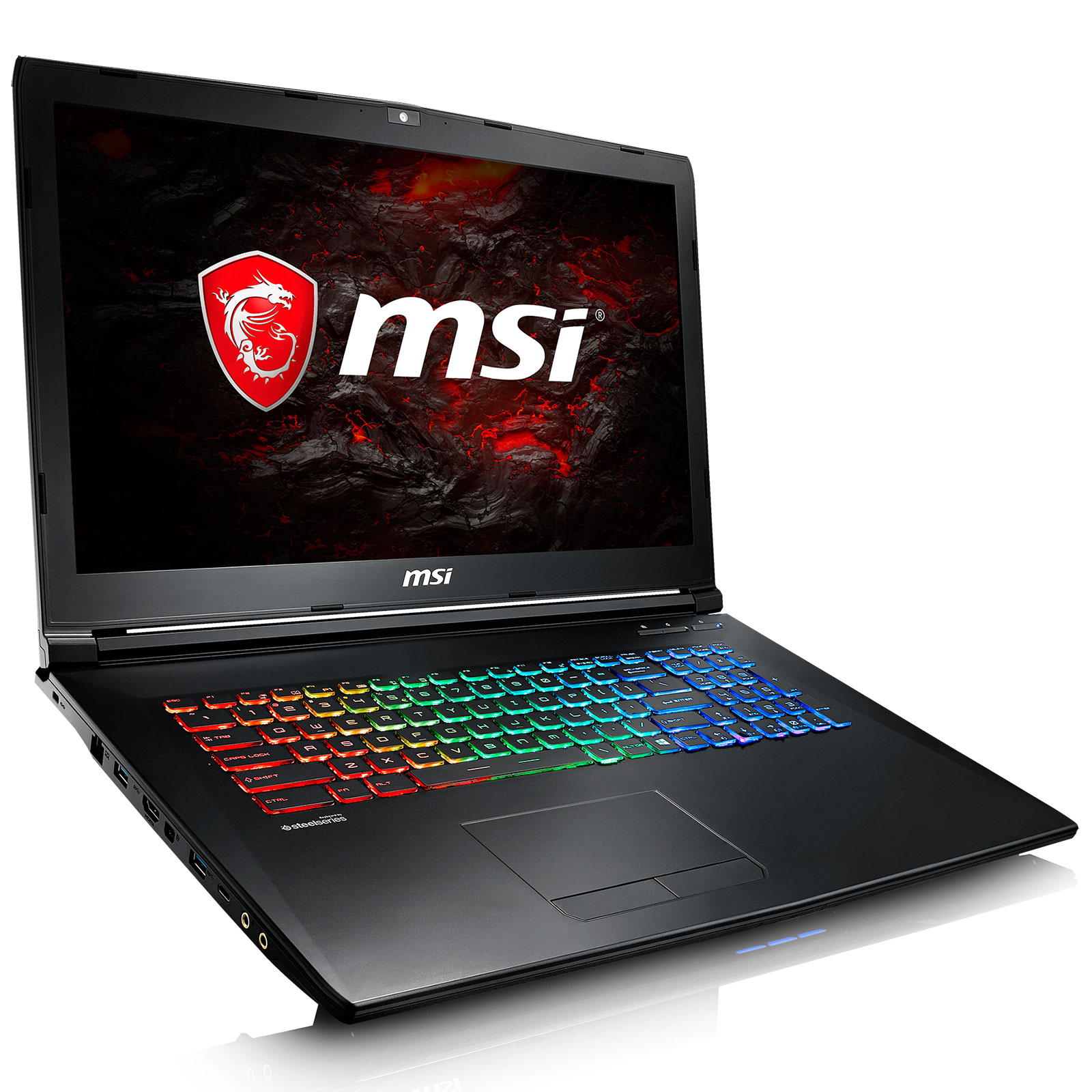 msi gp72m 7rdx 871xfr leopard pc portable msi sur. Black Bedroom Furniture Sets. Home Design Ideas
