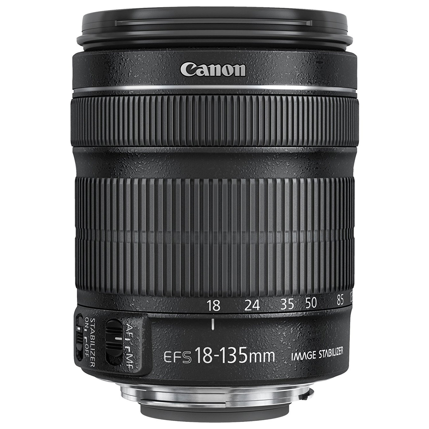canon ef s 18 135mm f 3 5 5 6 is stm objectif appareil photo canon sur. Black Bedroom Furniture Sets. Home Design Ideas