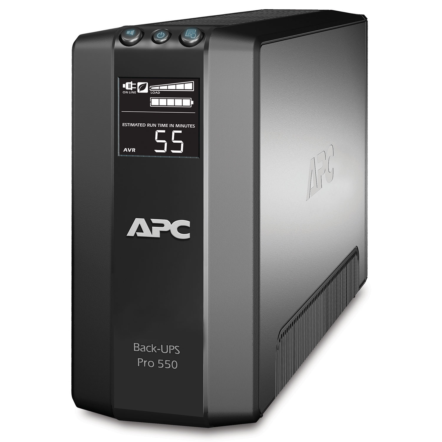 Onduleur APC Back-UPS Pro 550 Onduleur off-line monophasés 550V (USB)