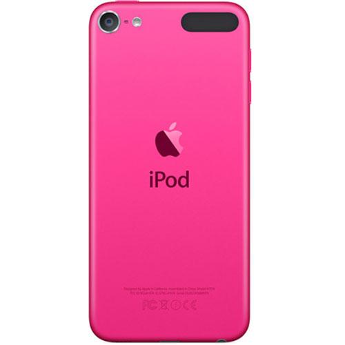 apple ipod touch 128 go rose lecteur mp3 ipod apple sur. Black Bedroom Furniture Sets. Home Design Ideas