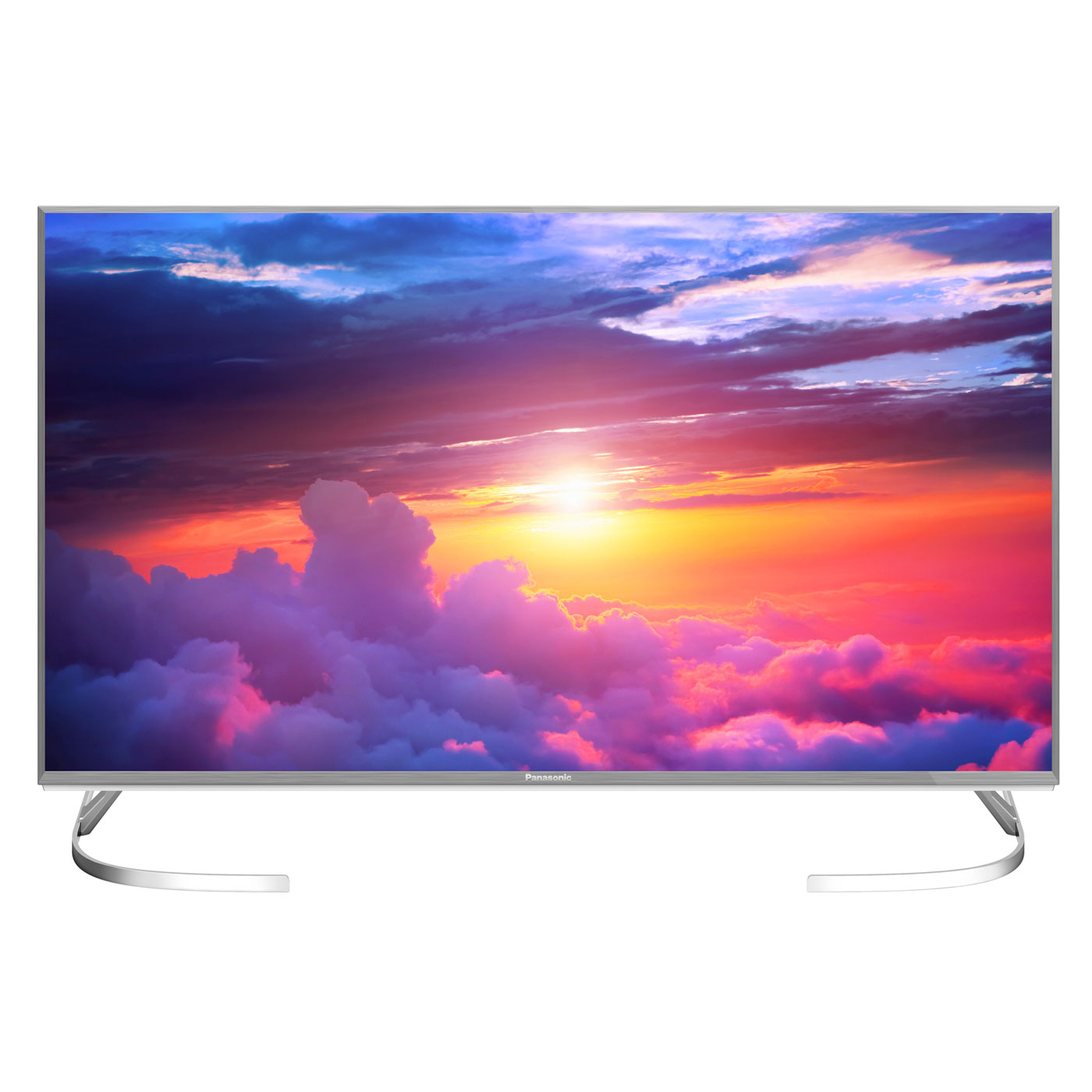 "TV Panasonic TX-58EX700E Téléviseur LED 4K 58"" (147 cm) 16/9 - 3840 x 2160 pixels - TNT et Câble HD - Ultra HD - HDR - 1600 Hz - Wi-Fi - DLNA"