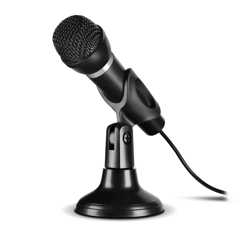 Speedlink Capo Usb Microphone Speed Link Sur Ldlc Com