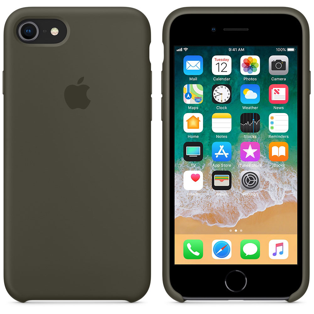 coque iphone 7 sombre