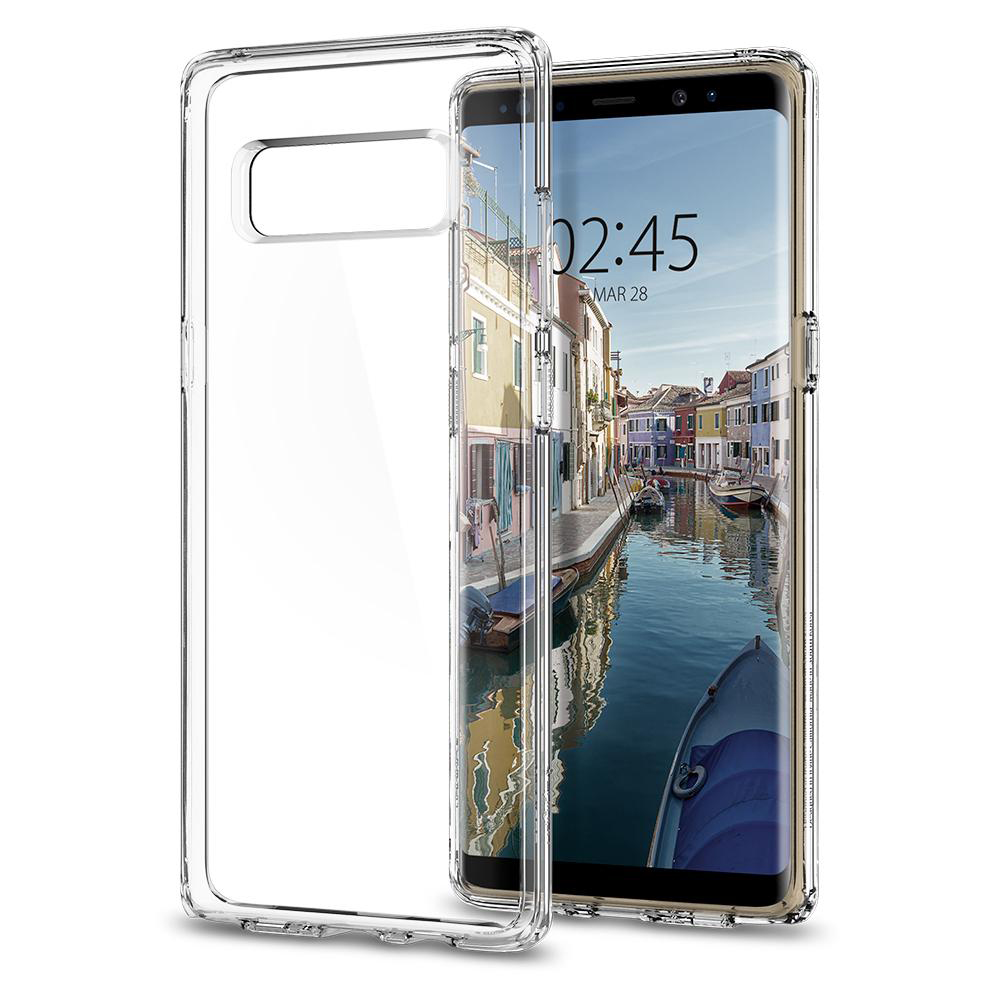 coque samsung galaxy note 8 spigen
