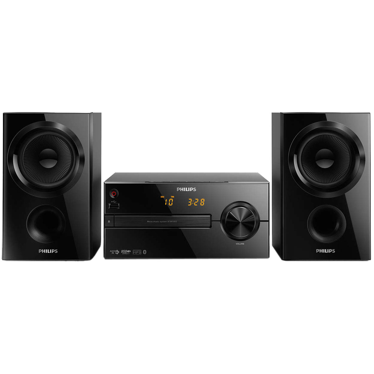 philips btm1560 cha ne hifi philips sur. Black Bedroom Furniture Sets. Home Design Ideas