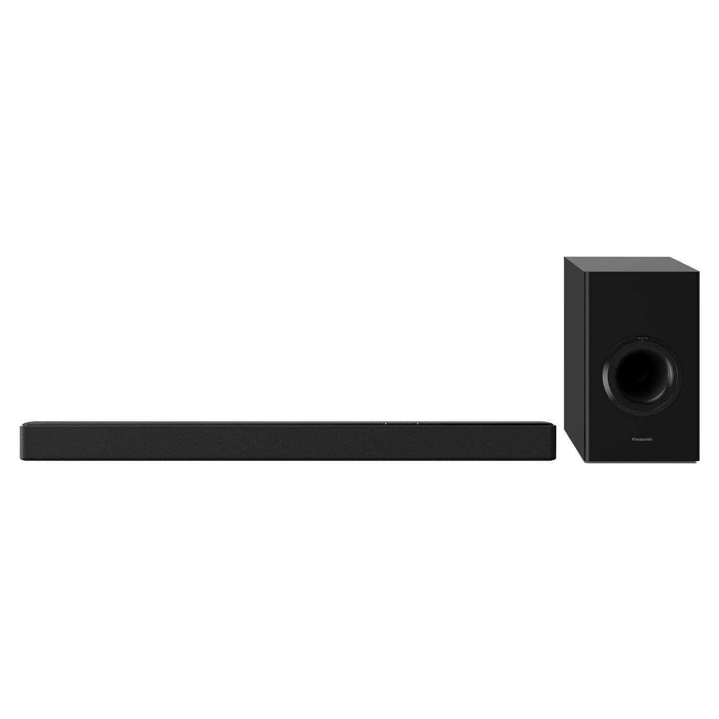 panasonic sc htb488 barre de son panasonic sur. Black Bedroom Furniture Sets. Home Design Ideas