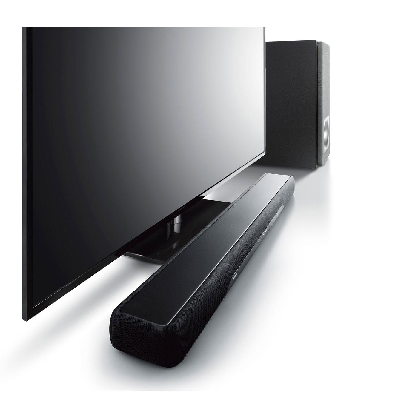 yamaha ats 2070 barre de son yamaha sur. Black Bedroom Furniture Sets. Home Design Ideas