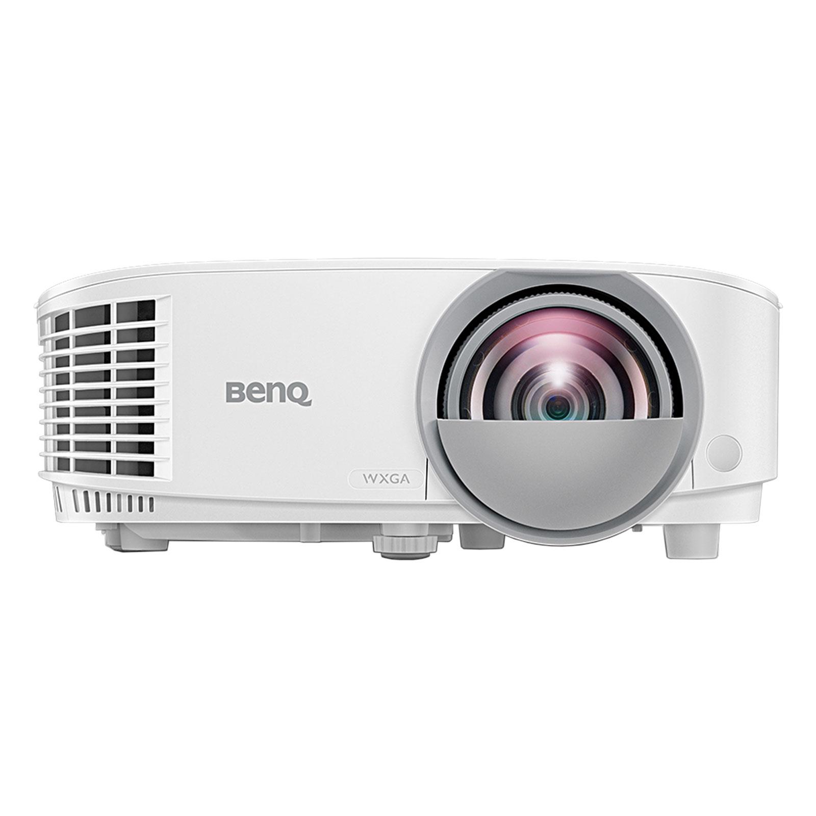 BenQ MW826ST Vidéoprojecteur DLP WXGA 3D Ready 3400 Lumens Focale courte b13a83a3fac9