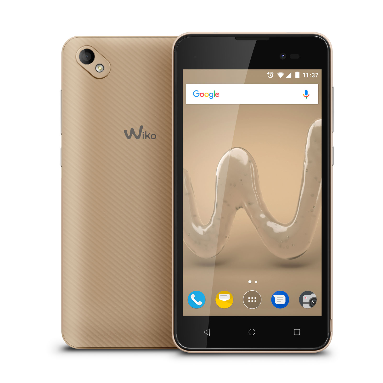 wiko sunny 2 firmware android 5