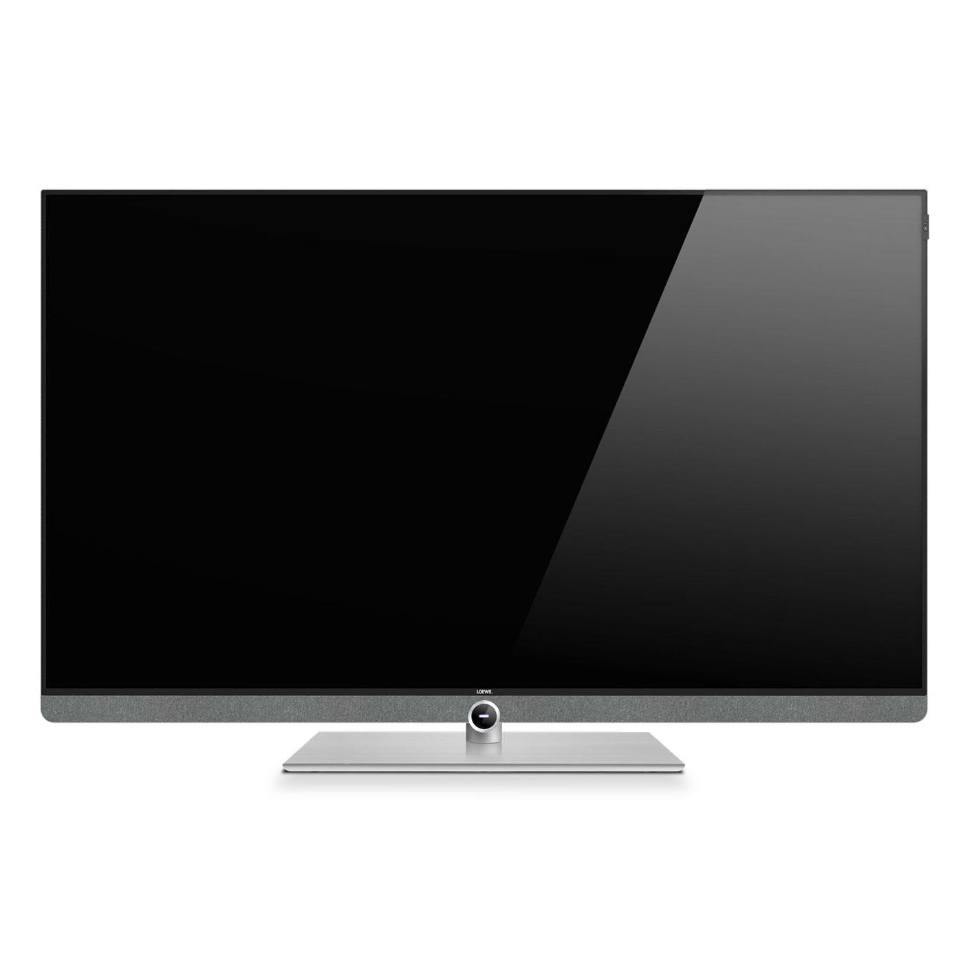 loewe bild gris clair tv loewe sur. Black Bedroom Furniture Sets. Home Design Ideas