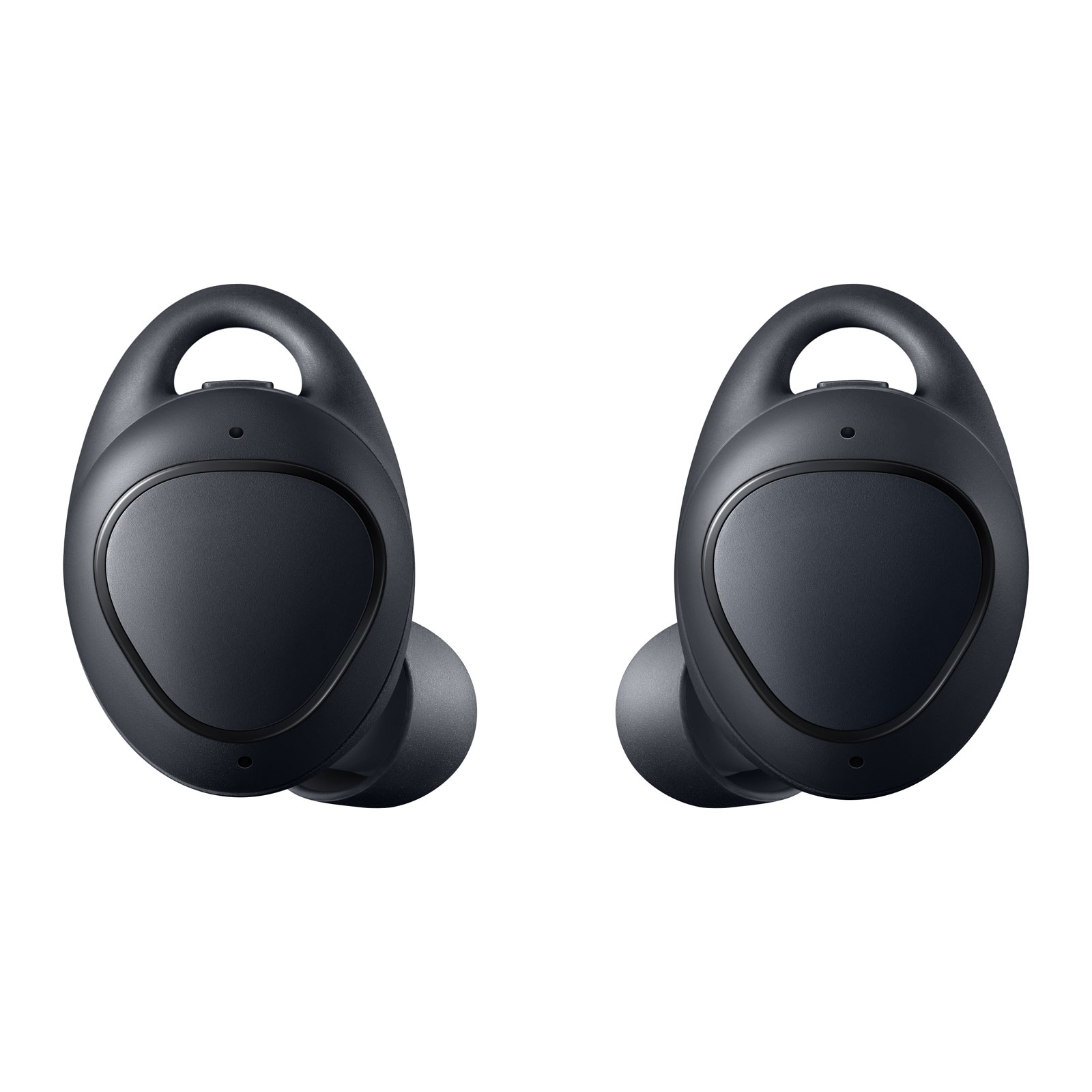 samsung gear iconx 2018 noir kit pi ton et casque samsung sur. Black Bedroom Furniture Sets. Home Design Ideas
