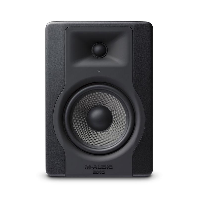 m audio bx5 d3 enceintes monitoring m audio sur. Black Bedroom Furniture Sets. Home Design Ideas