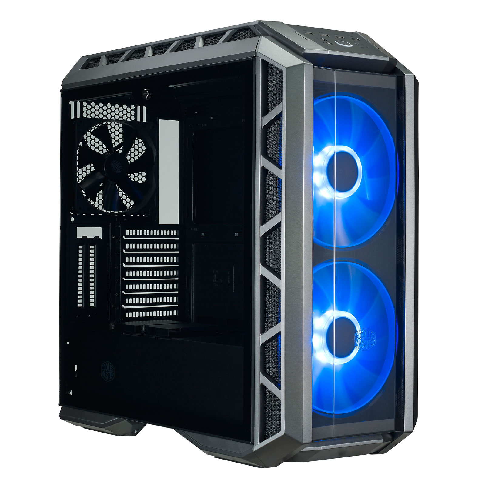 cooler master mastercase h500p bo tier pc cooler master ltd sur. Black Bedroom Furniture Sets. Home Design Ideas