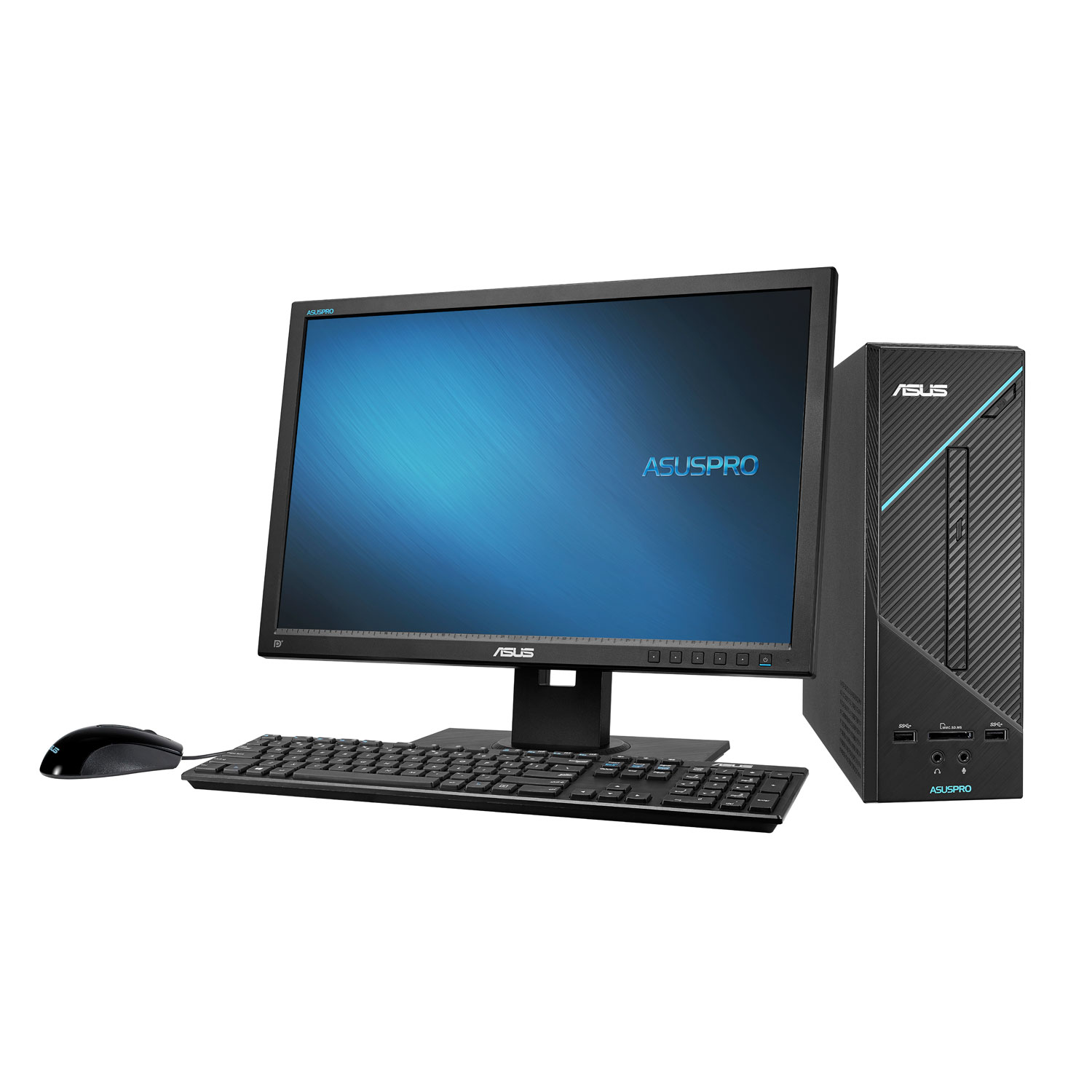 asus d320sf i56400006 pc de bureau asus sur. Black Bedroom Furniture Sets. Home Design Ideas