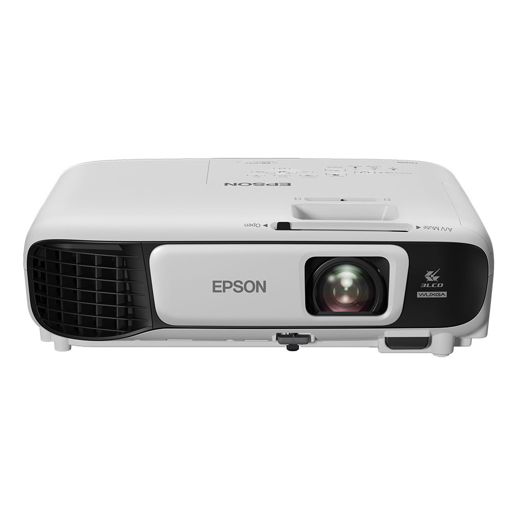 Vidéoprojecteur Epson EB-U42 Vidéoprojecteur LCD WUXGA 3600 Lumens Wi-Fi HDMI