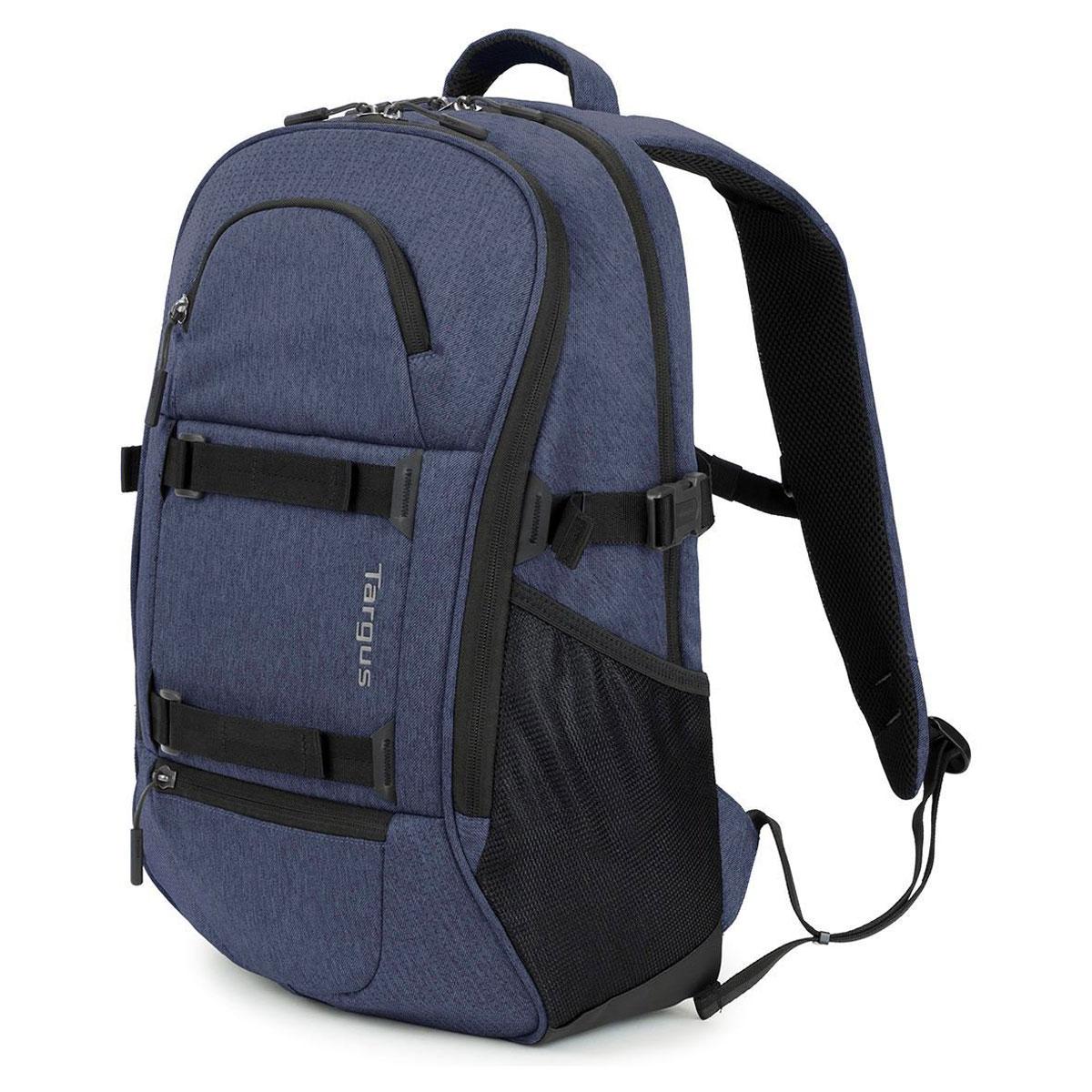 Sac à dos ordinateur Targus Urban Explorer 15.6 pouces Bleu hJX3A