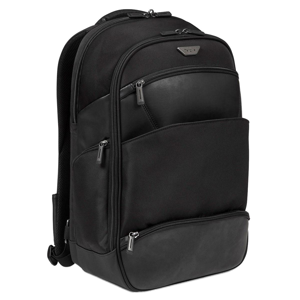 targus mobile vip backpack 12 15 6 sac sacoche housse targus sur. Black Bedroom Furniture Sets. Home Design Ideas