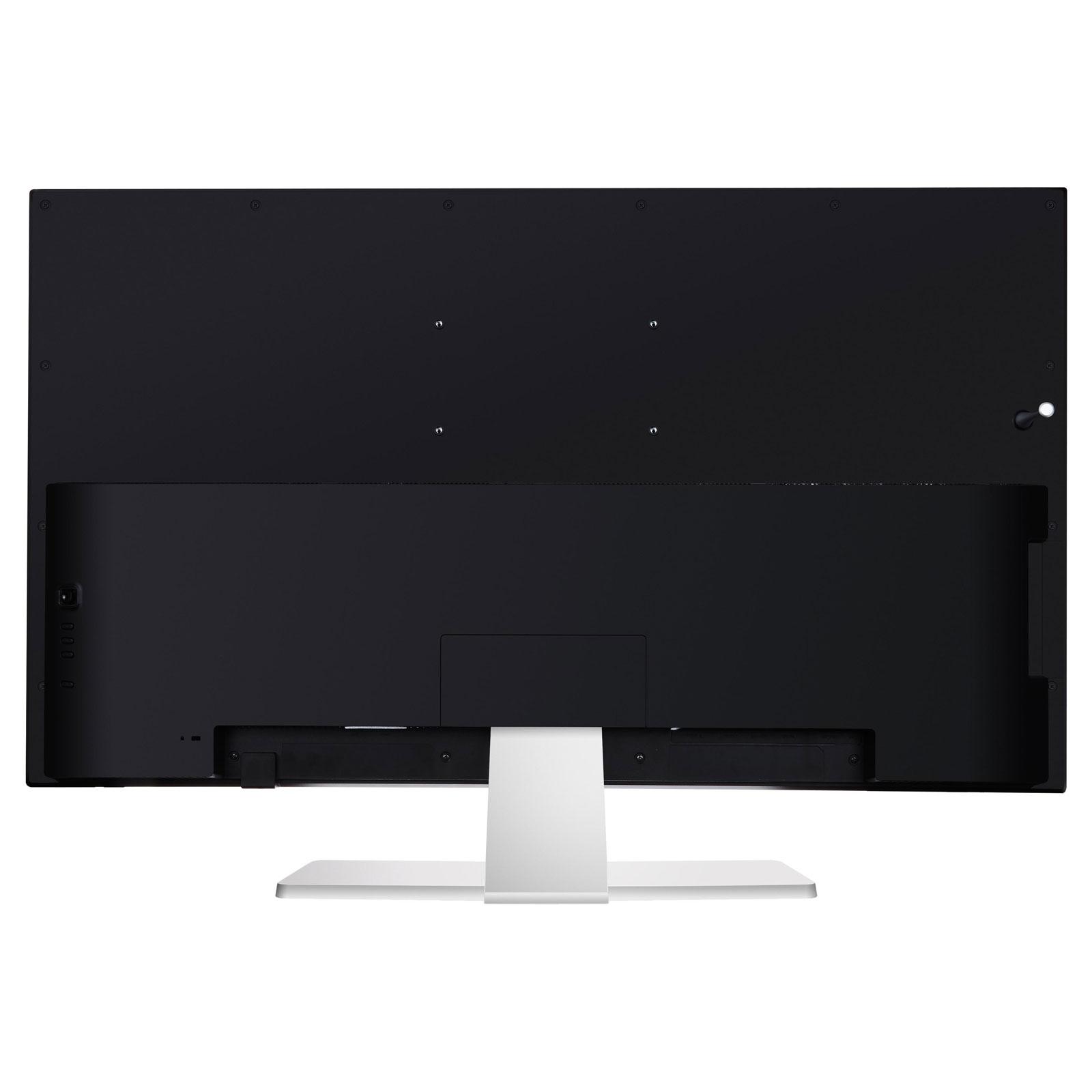 Viewsonic 43 led vx4380 4k ecran pc viewsonic sur for Quel ecran pc