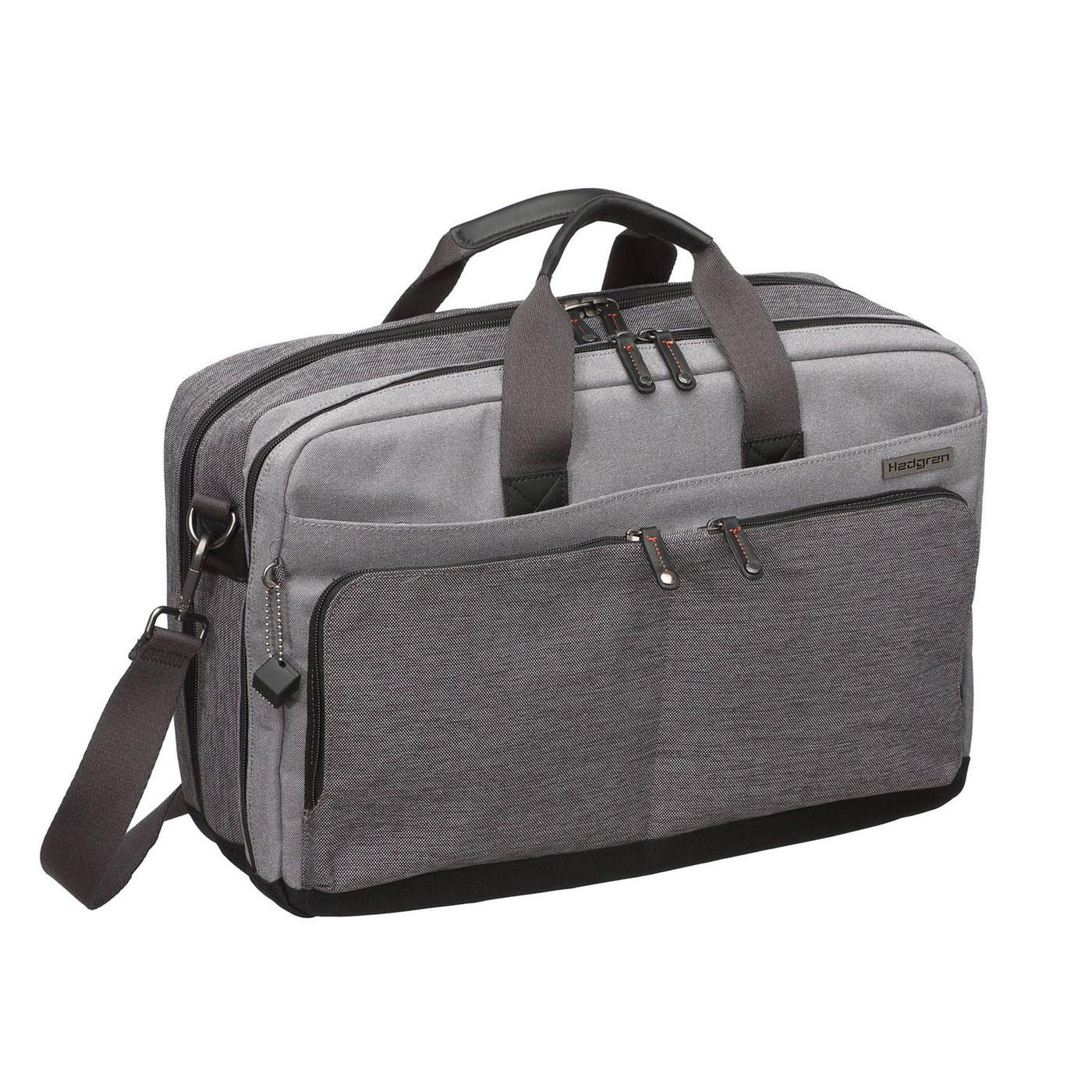 hedgren walker harmony l gris sac sacoche housse hedgren sur. Black Bedroom Furniture Sets. Home Design Ideas