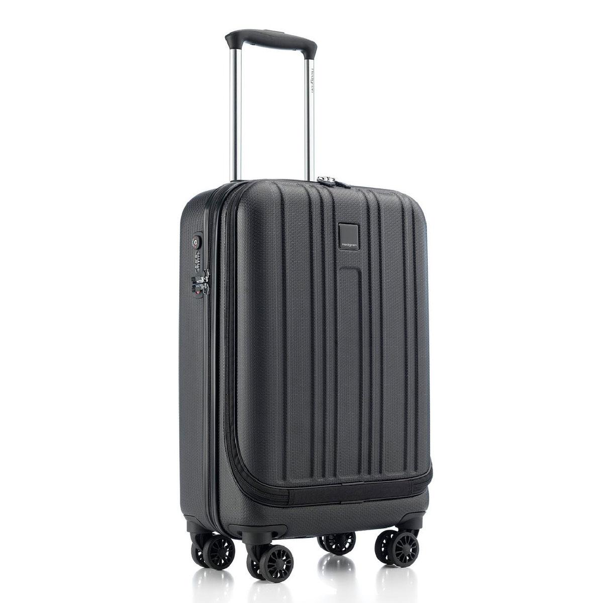 Hedgren transit boarding s noir sac sacoche housse for Valise makita avec tous ses accessoires