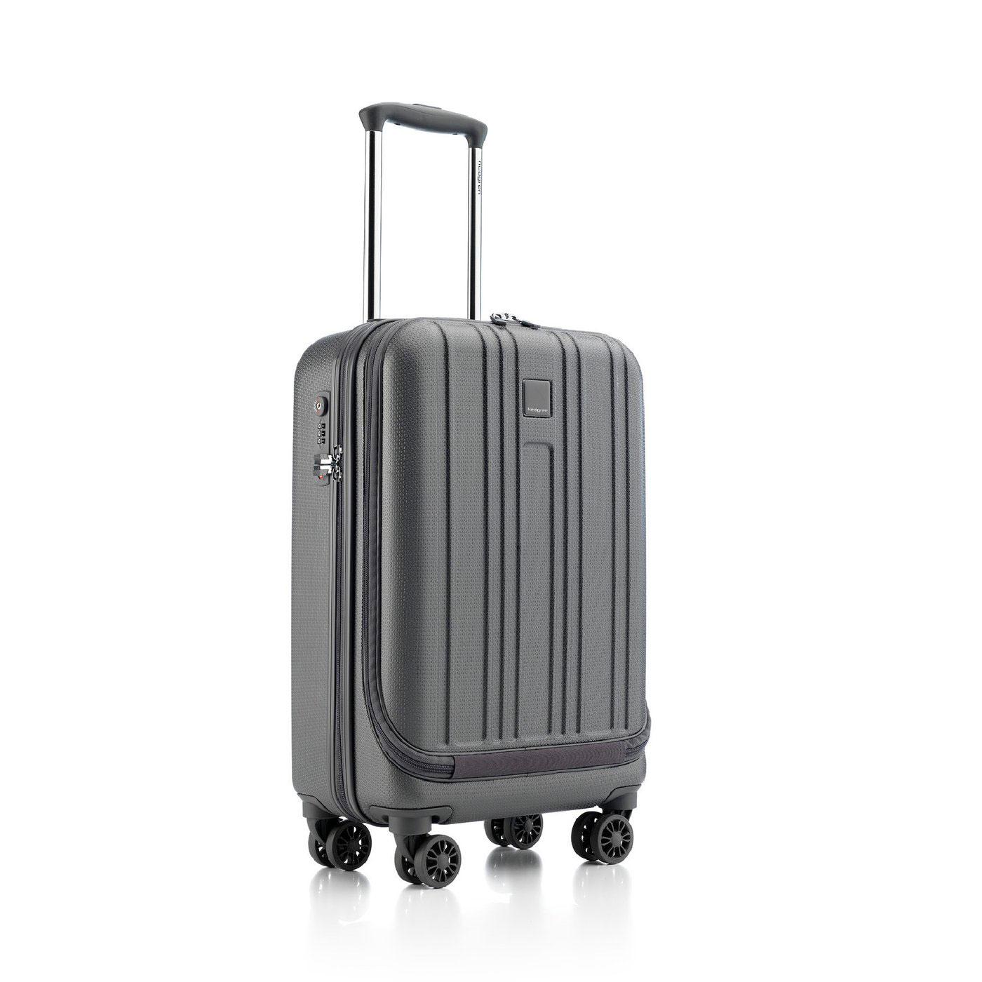 Hedgren transit boarding s gris sac sacoche housse for Valise makita avec tous ses accessoires