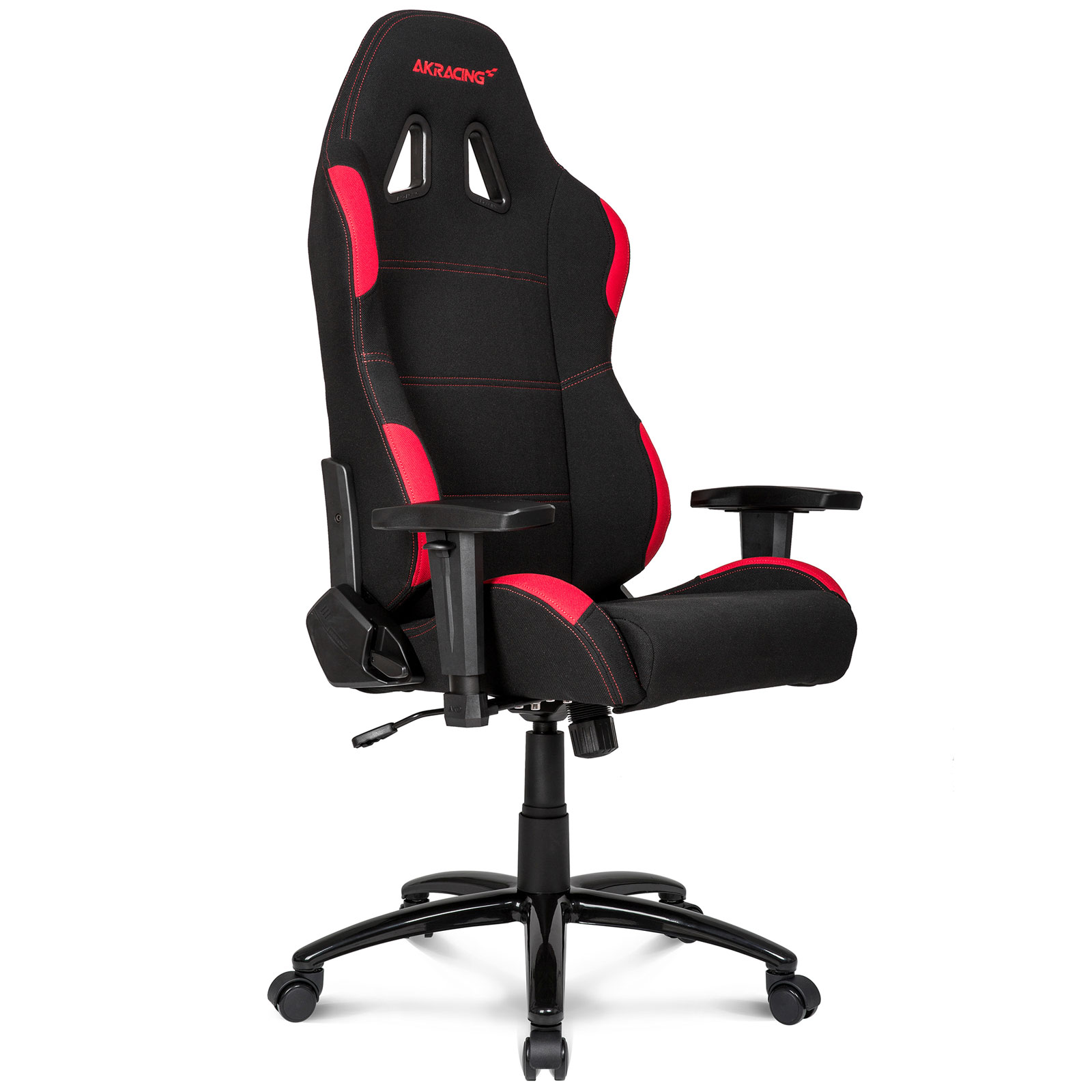 Akracing Gaming Chair Rouge Fauteuil Gamer Akracing Sur Ldlc Com