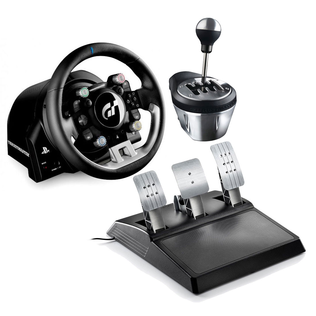 thrustmaster t gt th8 add on shifter offert volant pc thrustmaster sur. Black Bedroom Furniture Sets. Home Design Ideas