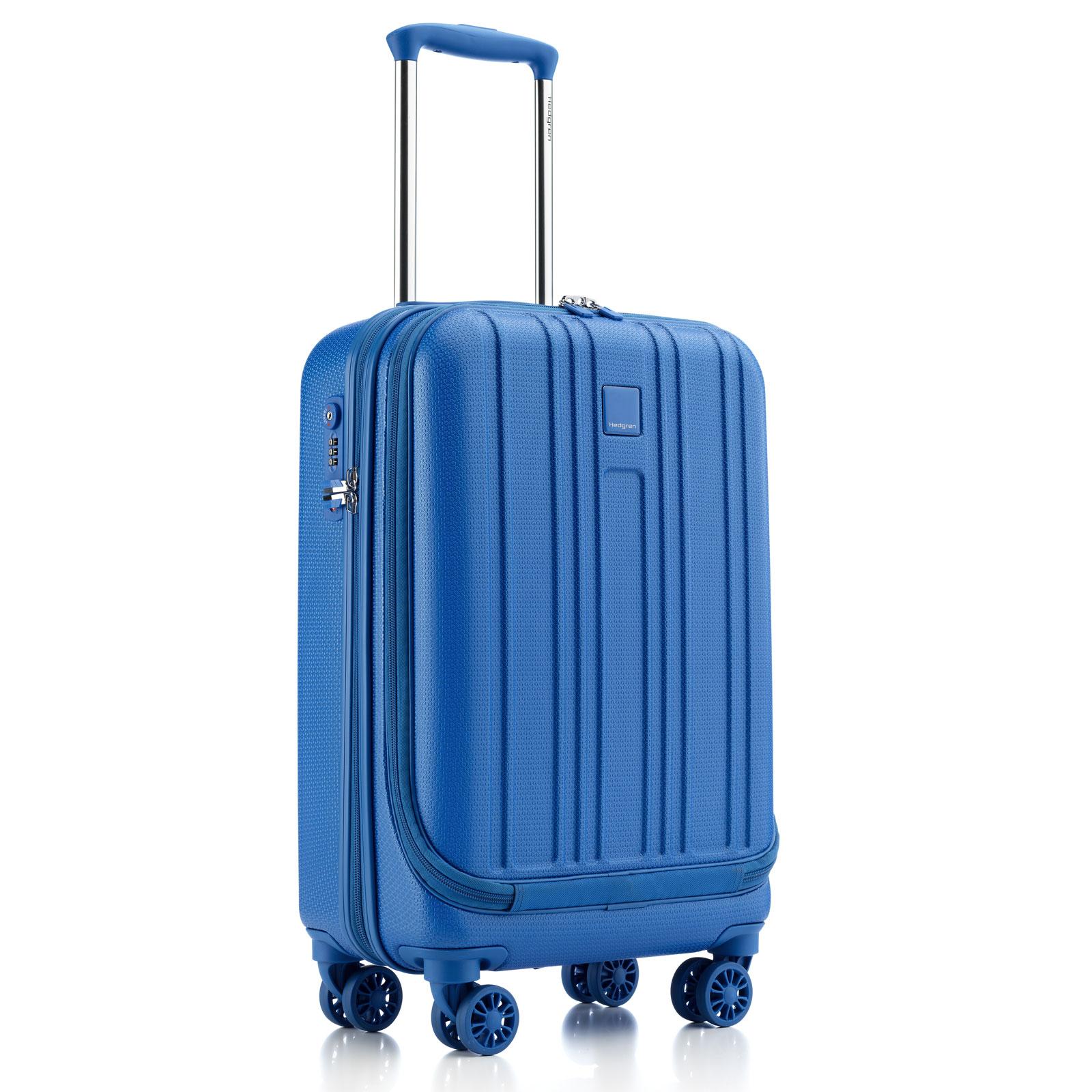 Hedgren transit boarding s bleu fonc sac sacoche for Valise makita avec tous ses accessoires