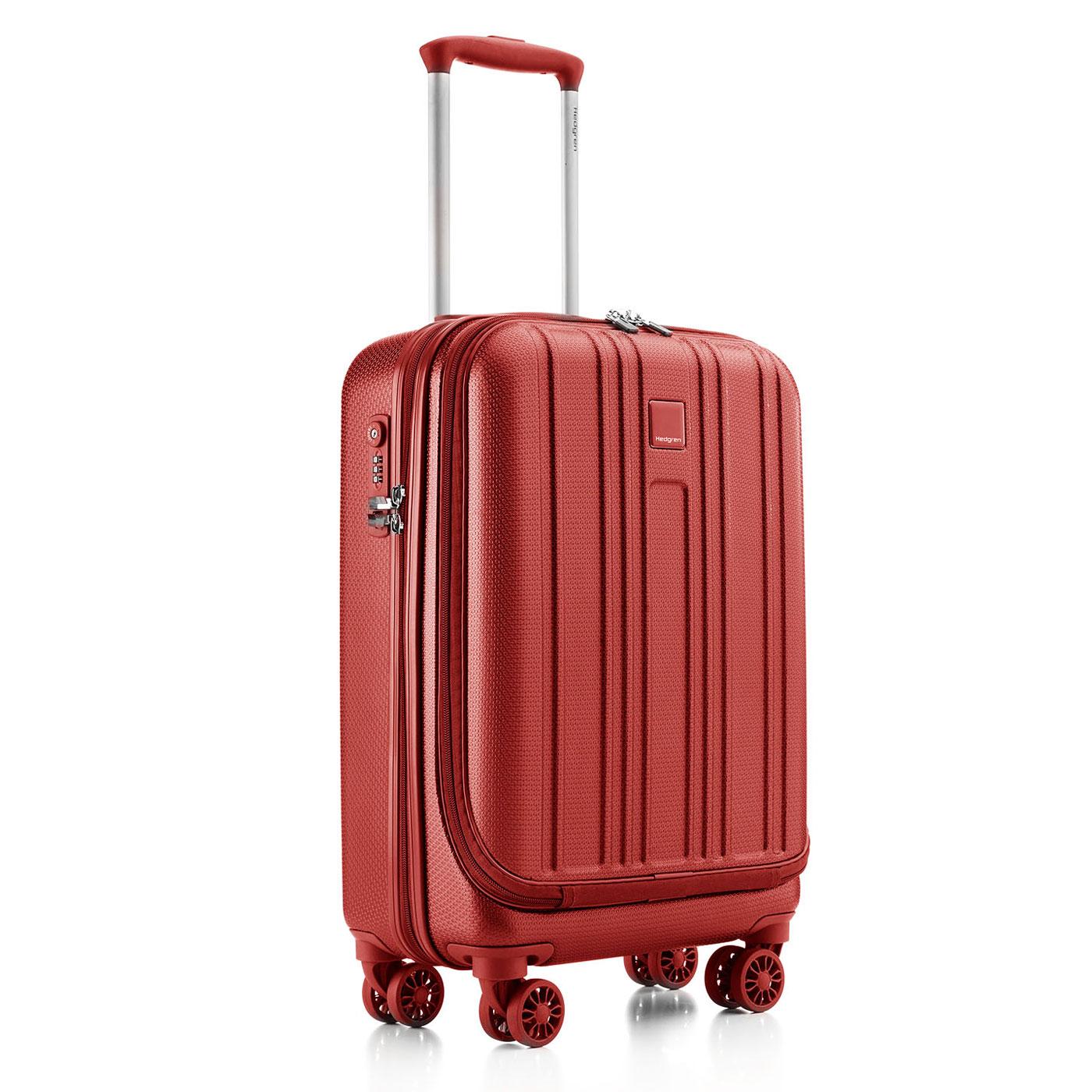 Hedgren transit boarding s rouge sac sacoche housse for Valise makita avec tous ses accessoires