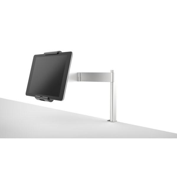 durable support tablette de table avec bras articul 8931 23 signal tique durable sur. Black Bedroom Furniture Sets. Home Design Ideas