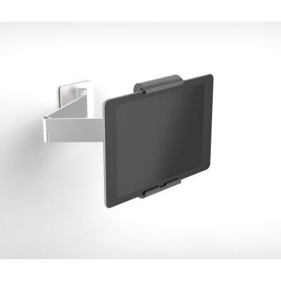 durable support tablette mural avec bras articul 8934 23 signal tique durable sur. Black Bedroom Furniture Sets. Home Design Ideas