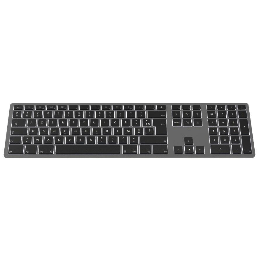 bleujour ctrl mac gris clavier pc bleujour sur. Black Bedroom Furniture Sets. Home Design Ideas
