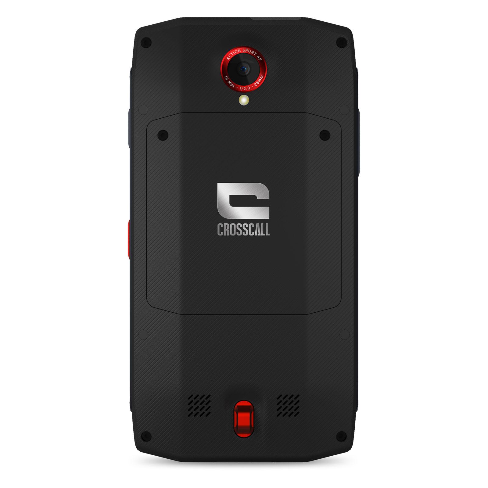 crosscall trekker x3 premium edition mobile smartphone. Black Bedroom Furniture Sets. Home Design Ideas