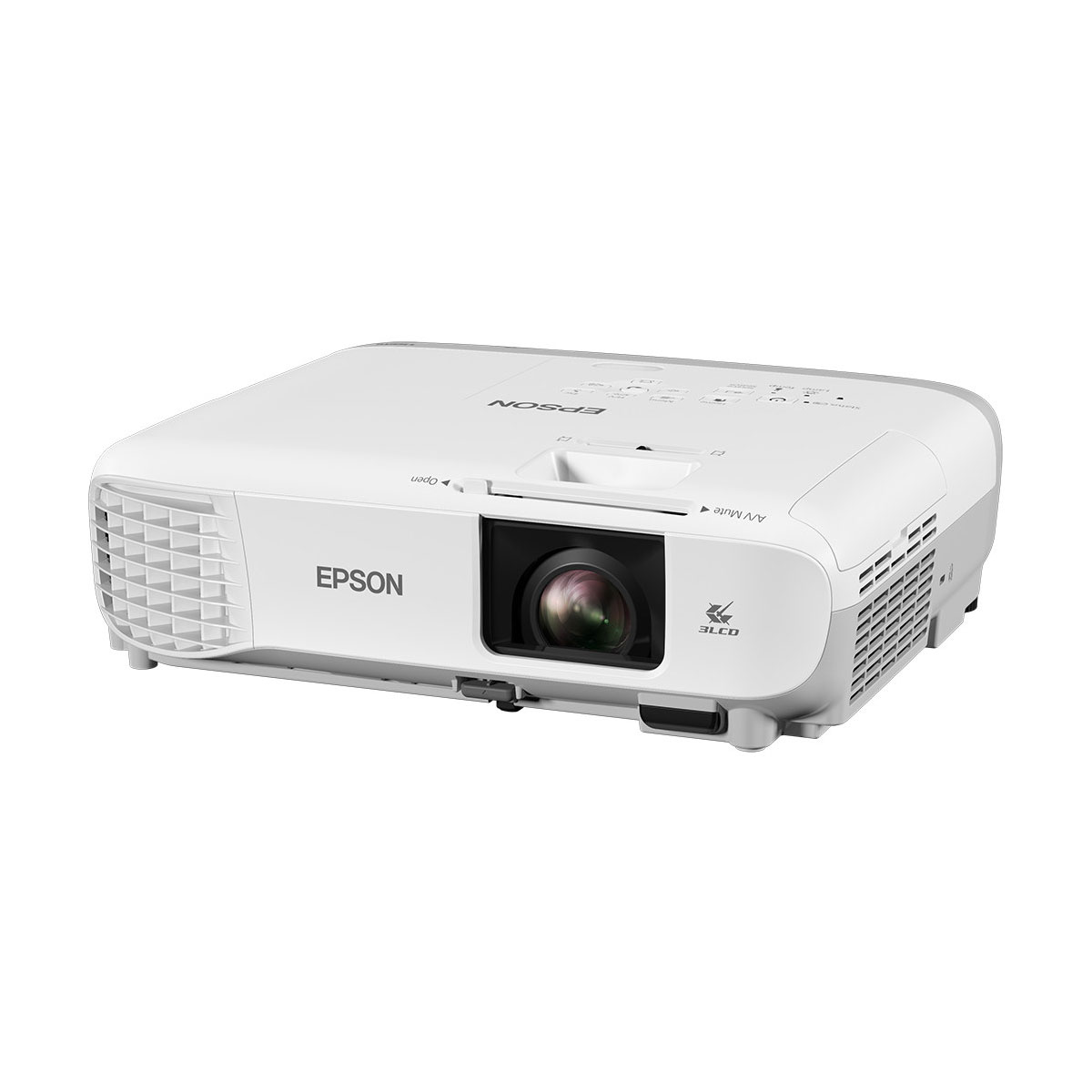 Epson eb s39 vid oprojecteur epson sur - Support plafond videoprojecteur epson ...