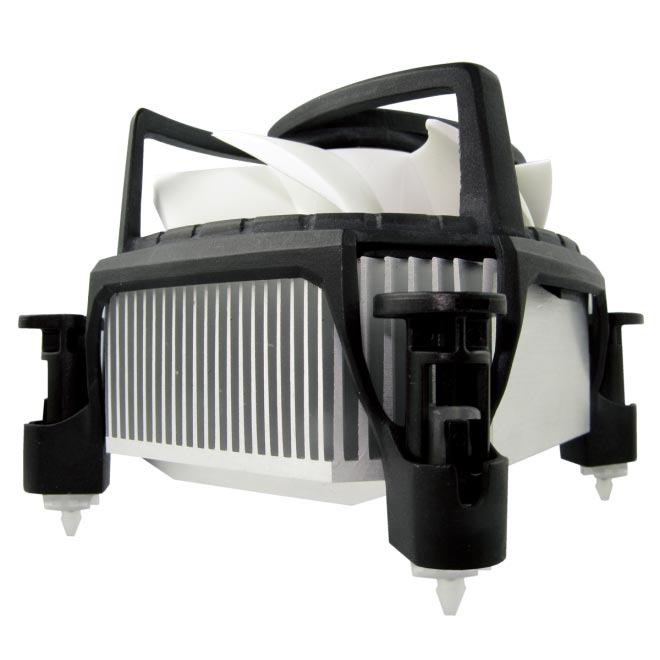 Ventilateur processeur Arctic Alpine 11 GT Rev. 2 Ventilateur processeur (pour socket Intel 775/1150/1151/1155/1156)
