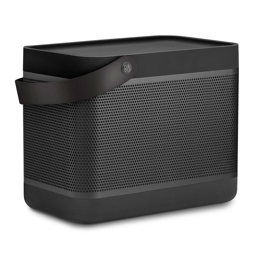 b o play beolit 17 gris dock enceinte bluetooth b o play sur. Black Bedroom Furniture Sets. Home Design Ideas
