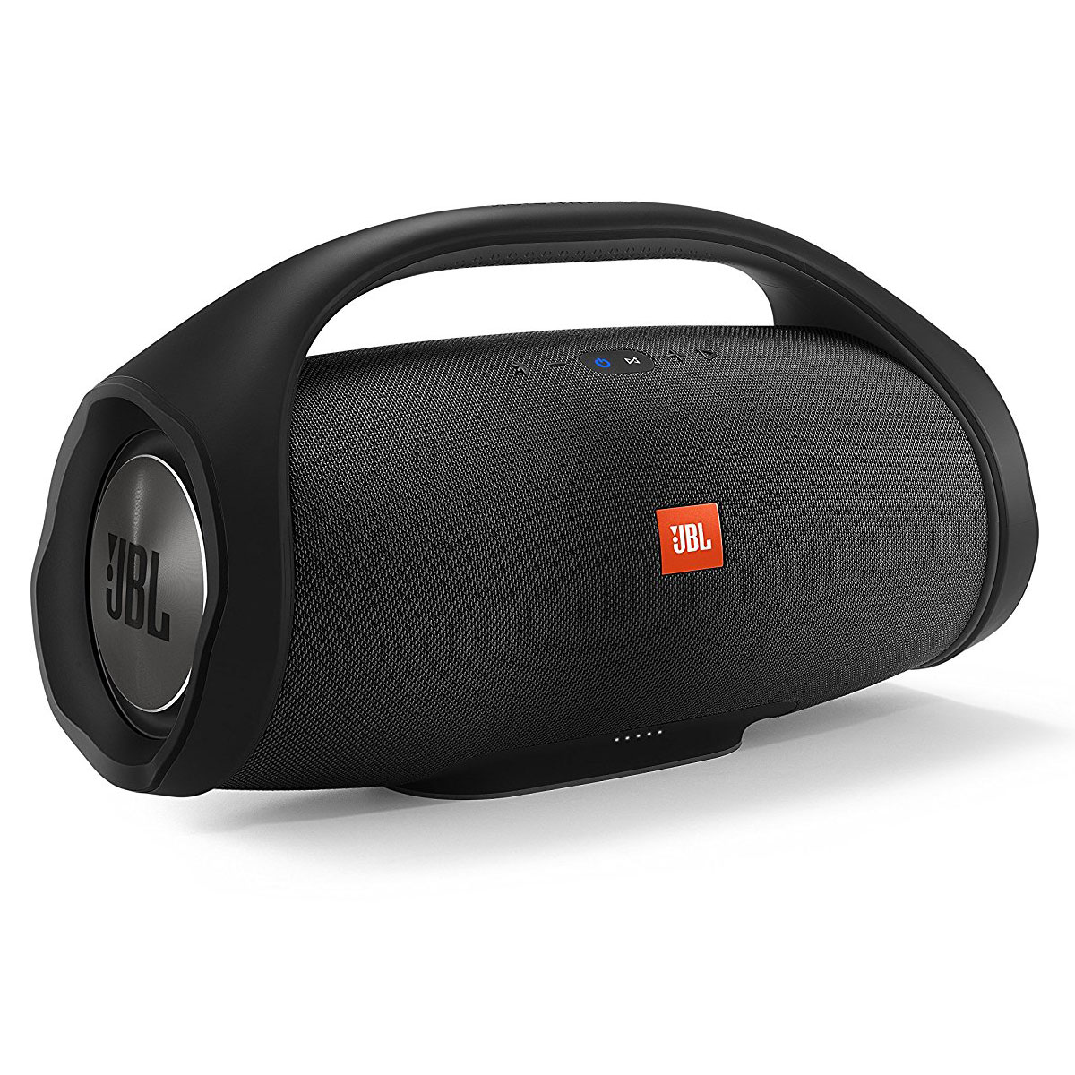 jbl boombox dock enceinte bluetooth jbl sur. Black Bedroom Furniture Sets. Home Design Ideas