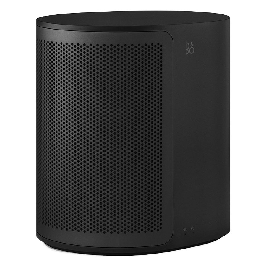 Dock & Enceinte Bluetooth Bang & Olufsen Beoplay M3 Noir Enceinte multiroom avec Wi-Fi, Bluetooth, AirPlay et Chromecast