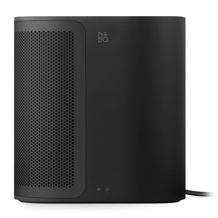 bang olufsen beoplay m3 noir dock enceinte bluetooth bang olufsen sur. Black Bedroom Furniture Sets. Home Design Ideas
