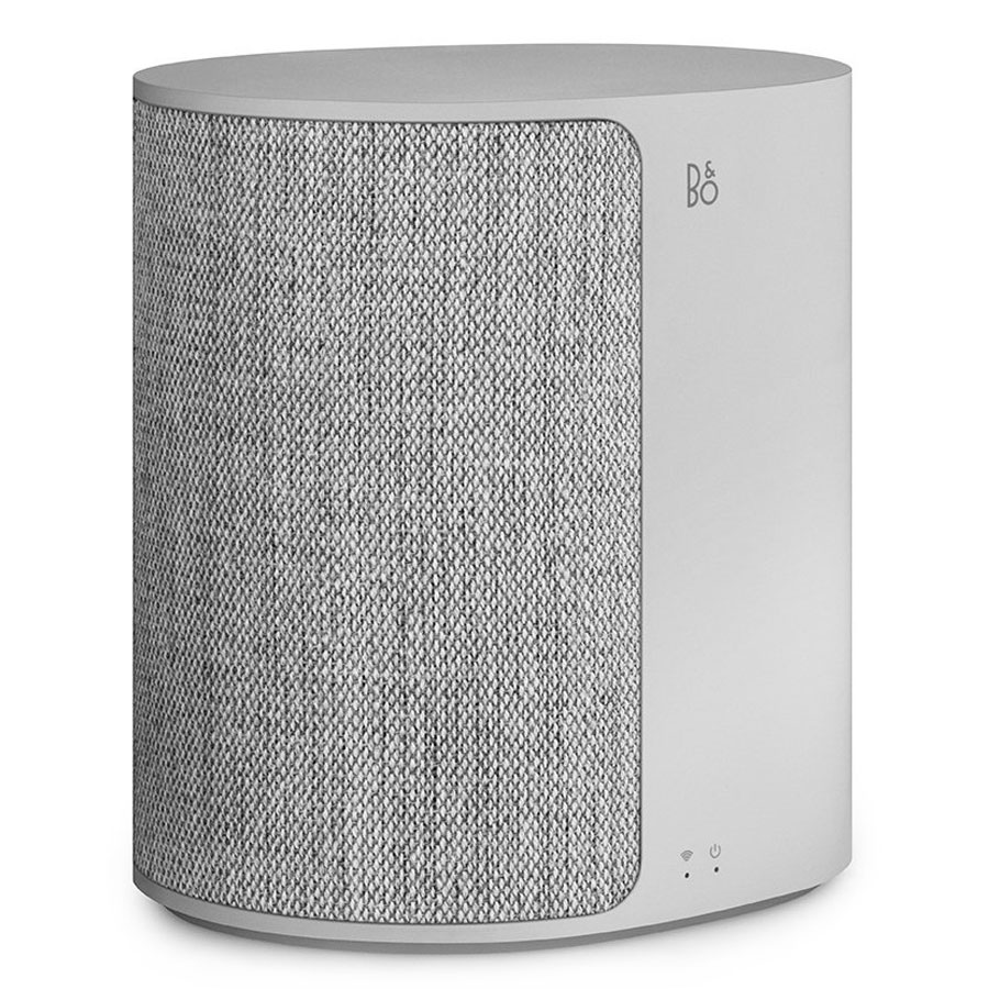 Dock & Enceinte Bluetooth Bang & Olufsen Beoplay M3 Naturel Enceinte multiroom avec Wi-Fi, Bluetooth, AirPlay et Chromecast