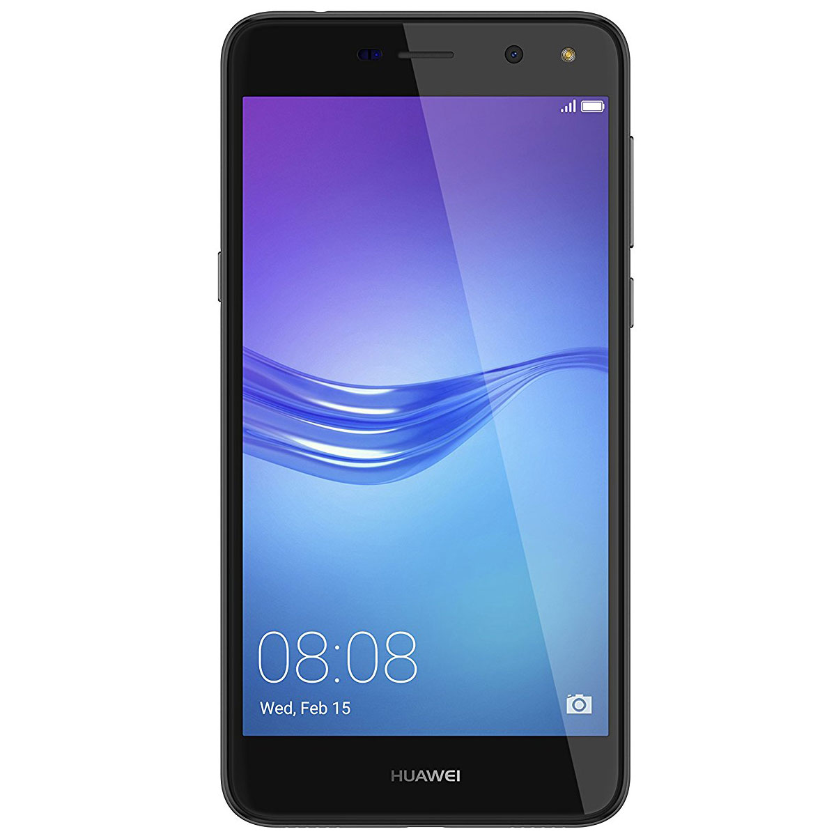 coque huawei y6 2017 ancre