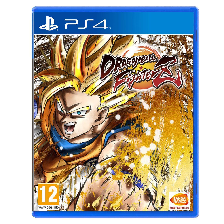 Jeux PS4 Bandai Namco Games