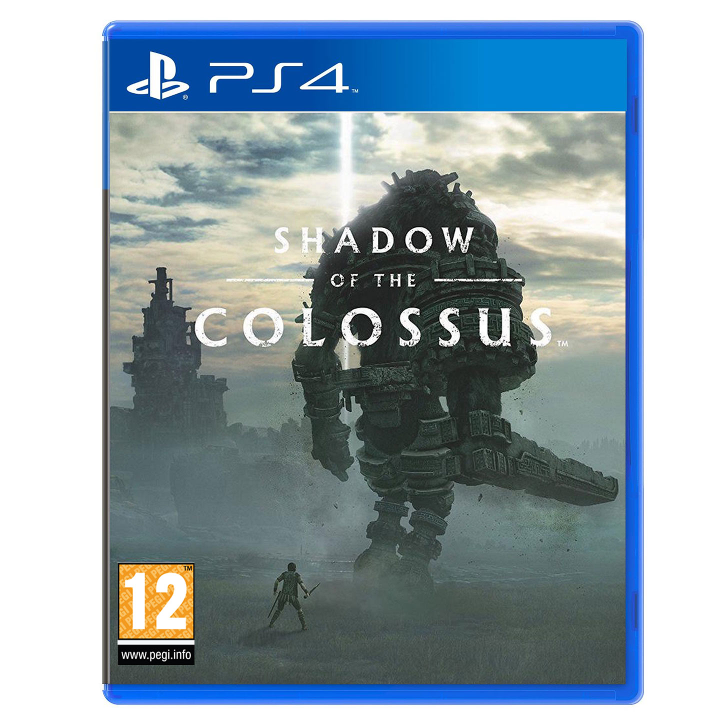 shadow of the colossus ps4 jeux ps4 sony interactive. Black Bedroom Furniture Sets. Home Design Ideas