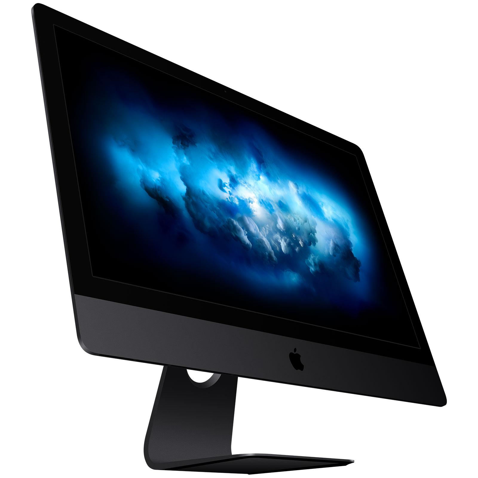 Apple iMac Pro avec écran Retina 5K (MQ2Y2FN A) - Ordinateur Mac ... f9f055a4eb72