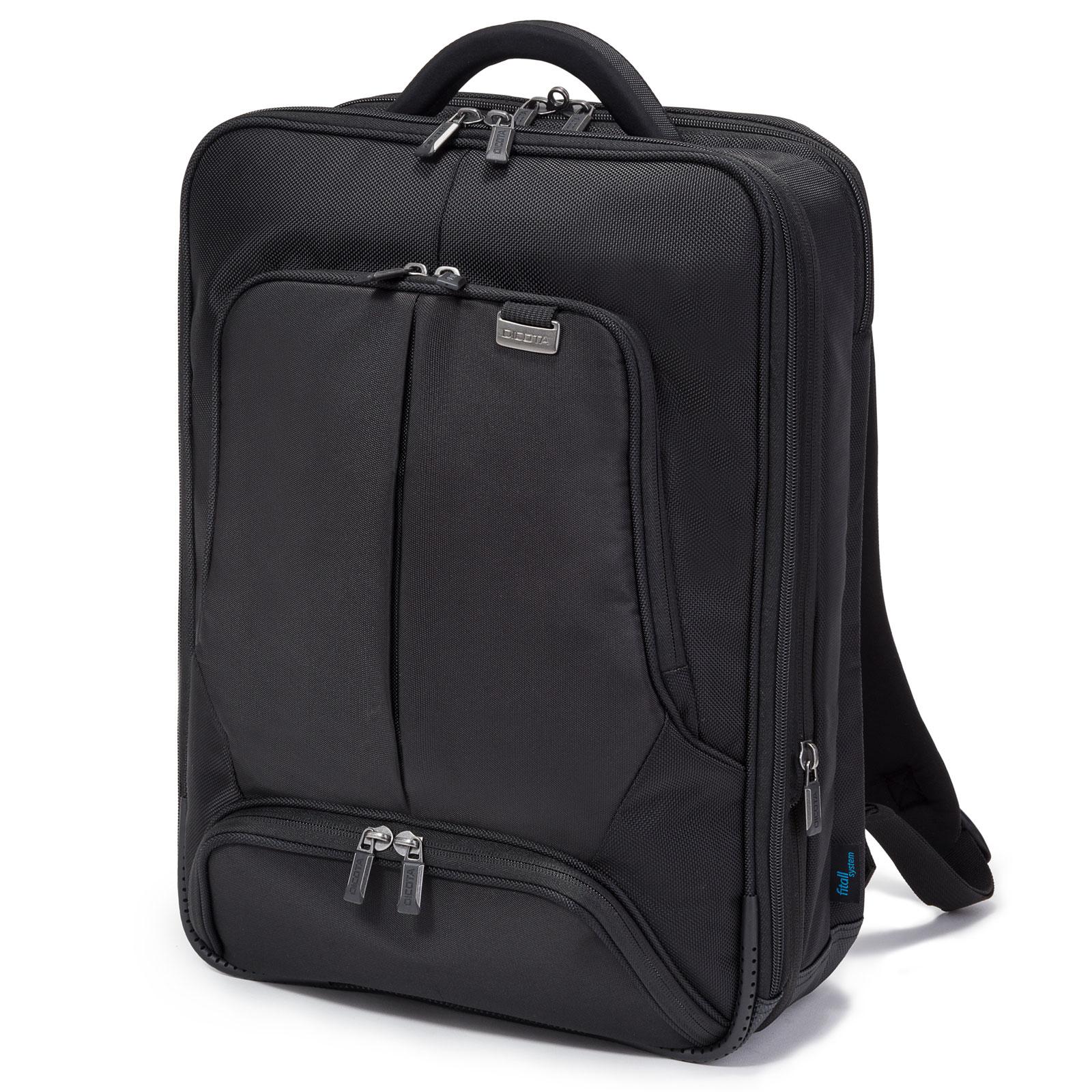 dicota backpack pro 12 14 1 sac sacoche housse dicota sur. Black Bedroom Furniture Sets. Home Design Ideas