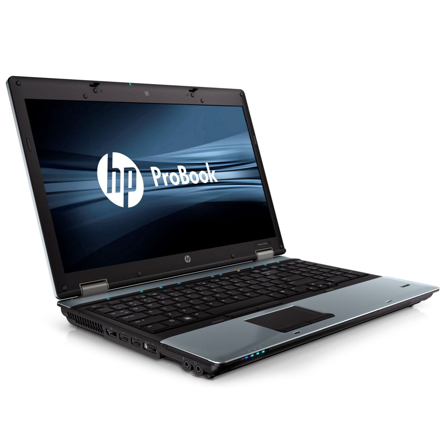 hp probook 6550b wd696et pc portable hp sur. Black Bedroom Furniture Sets. Home Design Ideas