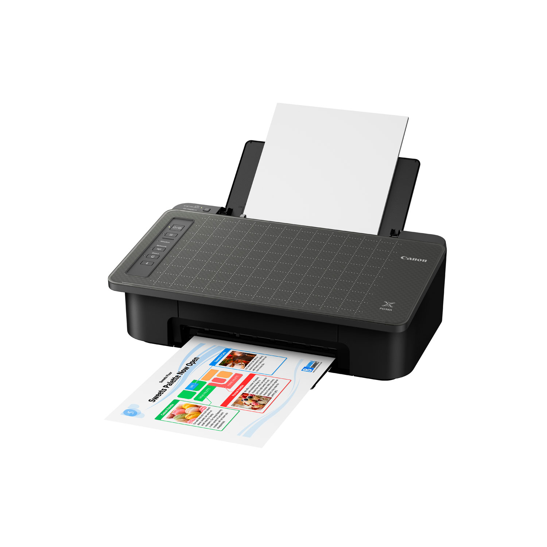canon pixma ts305 imprimante jet d 39 encre canon sur. Black Bedroom Furniture Sets. Home Design Ideas